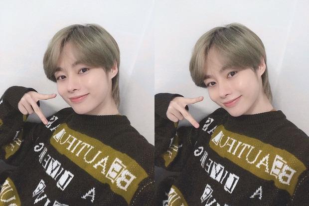 Knet ngỡ ngàng trước tin trainee Việt Hanbin sắp debut, khen giống đàn em BTS nhưng tên khó đọc quá!-3