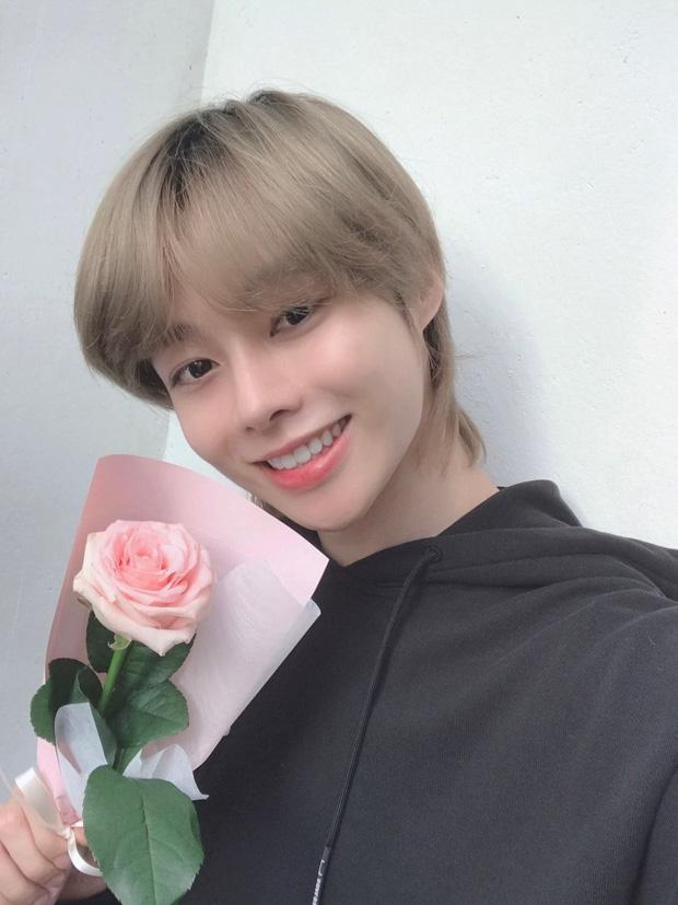 Knet ngỡ ngàng trước tin trainee Việt Hanbin sắp debut, khen giống đàn em BTS nhưng tên khó đọc quá!-5