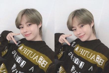 Knet ngỡ ngàng trước tin trainee Việt Hanbin sắp debut, khen giống đàn em BTS nhưng tên khó đọc quá!
