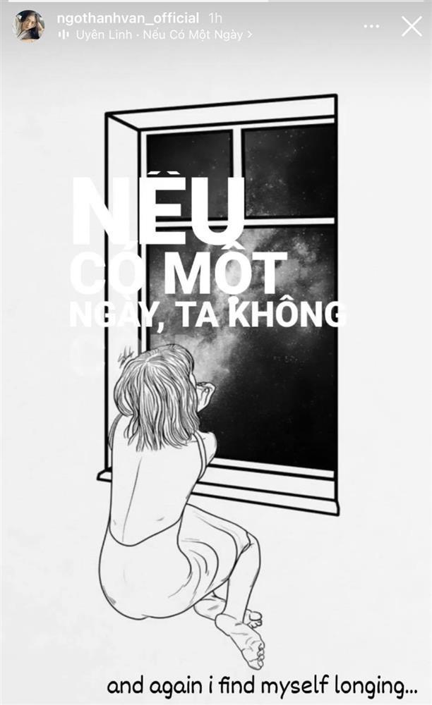 Rộ tin đồn Ngô Thanh Vân - Huy Trần rụng mối tình chị em-1