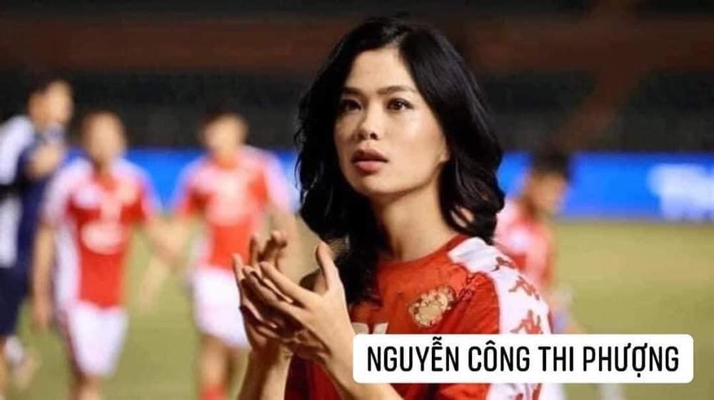 Trước trận gặp Malaysia, tuyển Việt Nam chuyển giới xinh như mộng-7