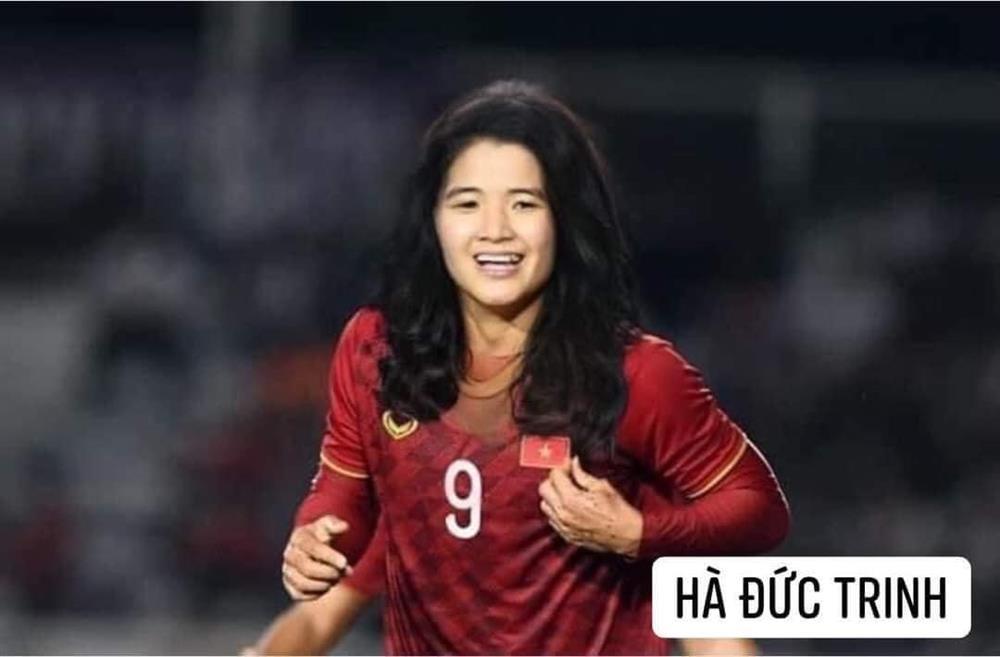 Trước trận gặp Malaysia, tuyển Việt Nam chuyển giới xinh như mộng-9