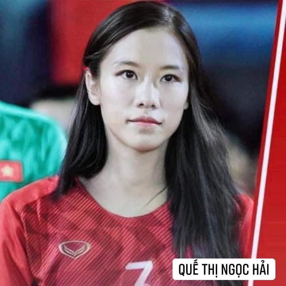 Trước trận gặp Malaysia, tuyển Việt Nam chuyển giới xinh như mộng-11