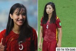 Trước trận gặp Malaysia, tuyển Việt Nam 'chuyển giới' xinh như mộng