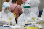 KHẨN: Hà Tĩnh tìm người đến 18 địa điểm liên quan chùm ca bệnh Covid-19-2