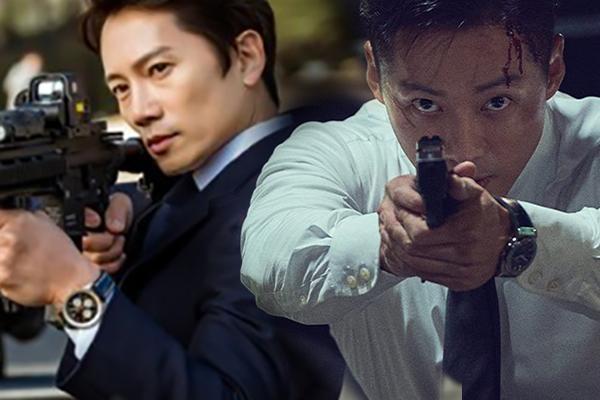 Ji Sung và Nam Goong Min đối đầu Penthouse, cuộc đụng độ những ông hoàng rating-1