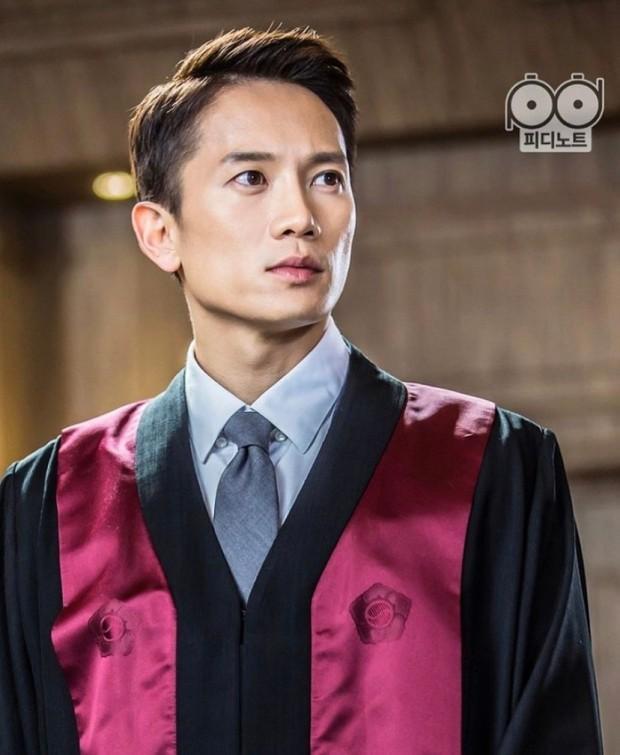 Ji Sung và Nam Goong Min đối đầu Penthouse, cuộc đụng độ những ông hoàng rating-3