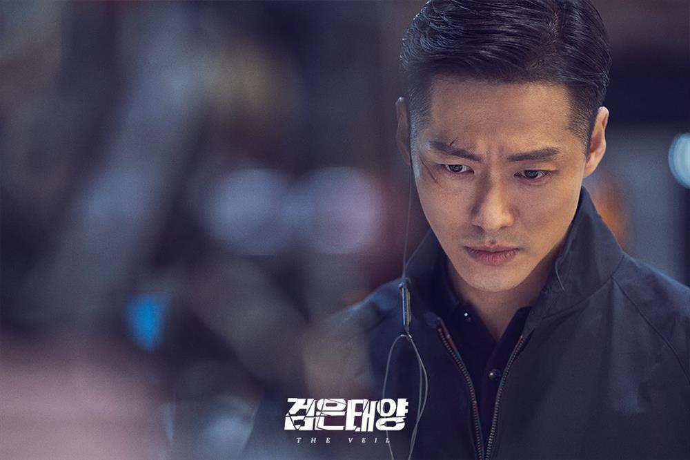 Ji Sung và Nam Goong Min đối đầu Penthouse, cuộc đụng độ những ông hoàng rating-4