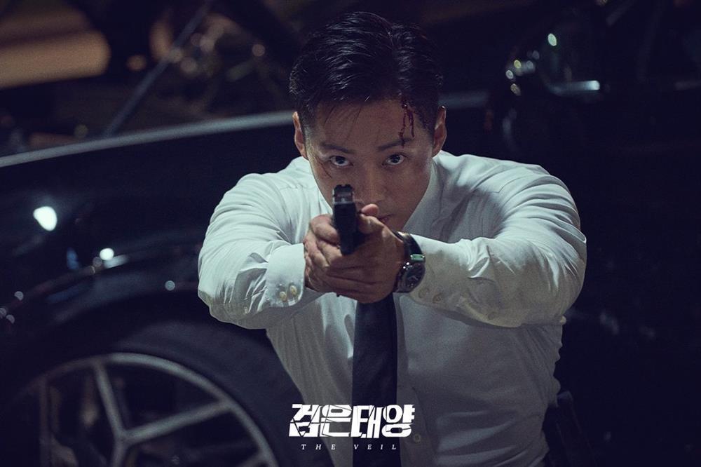 Ji Sung và Nam Goong Min đối đầu Penthouse, cuộc đụng độ những ông hoàng rating-6