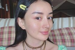Gái Việt lấy chồng tỷ phú Thái Lan tiết lộ bí kíp đẹp khi ở nhà