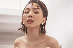 Tóc Tiên từng chạy '8 phương 10 hướng' ôm mộng idol Kpop