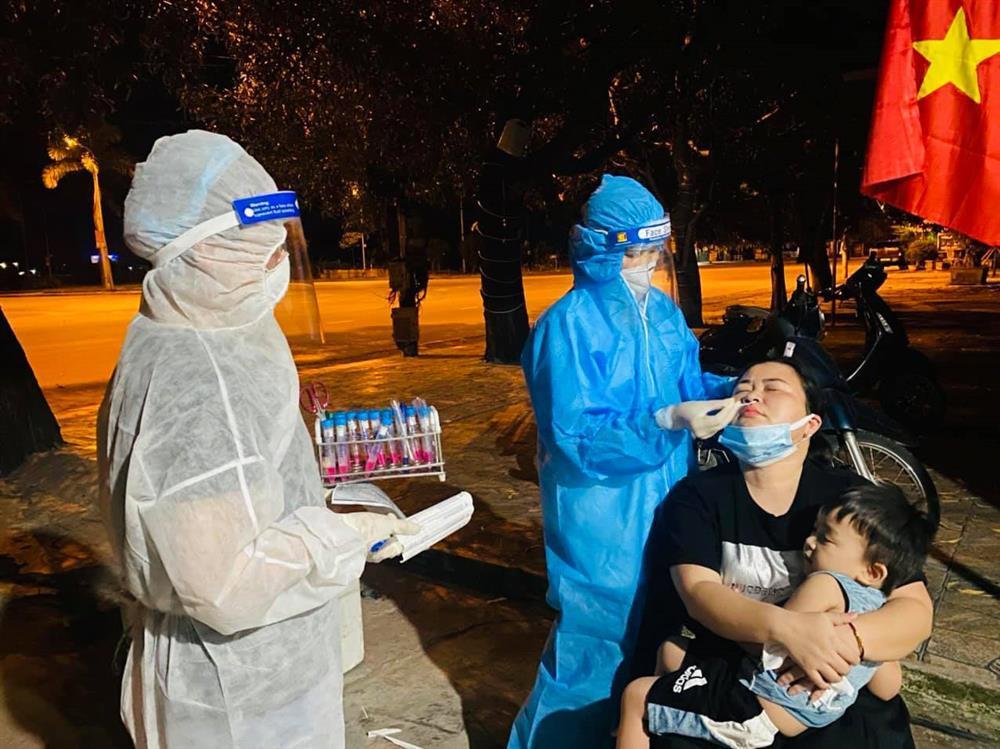 KHẨN: Hà Tĩnh tìm người đến 18 địa điểm liên quan chùm ca bệnh Covid-19-1