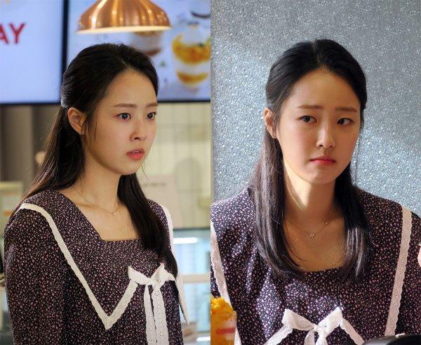 Penthouse 3: Ha Eun Buyl tạo hình mới siêu phèn, Seok Kyung bỏ mẹ về với dượng Tê-4