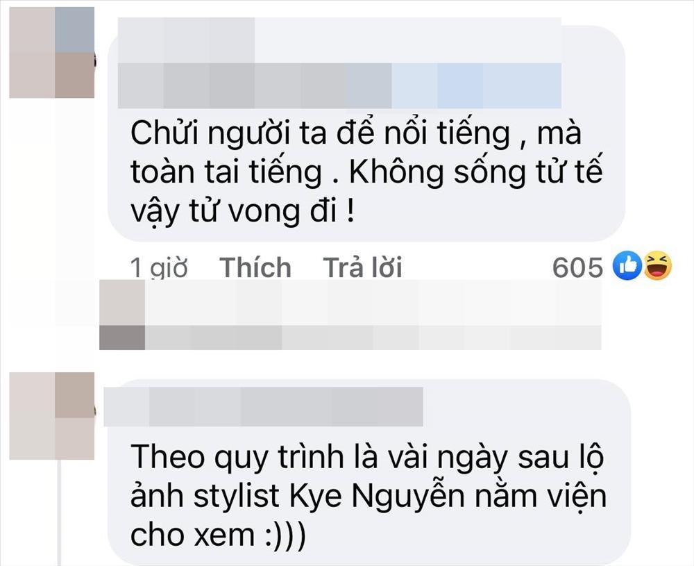 Nathan Lee ghim stylist chê người lao động nghèo, netizen đoán: Ngày tận thế gõ cửa!-4