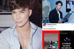 Nathan Lee 'ghim' stylist chê người lao động nghèo, netizen đoán: Ngày tận thế gõ cửa!