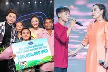 Phi Nhung nói lý do giữ 200 triệu tiền thưởng của Hồ Văn Cường, netizen chỉ ra điểm vô lý