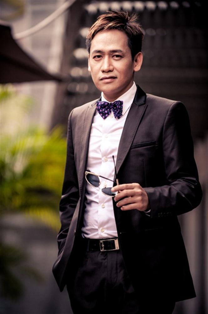 Những người dám phanh phui showbiz Việt-2