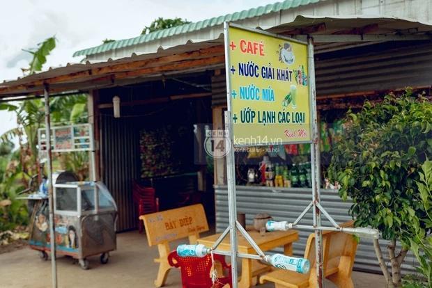 Đau lòng khi thấy nhà Hồ Văn Cường bị bỏ hoang, hàng xóm kể lâu rồi không ai về thăm-5