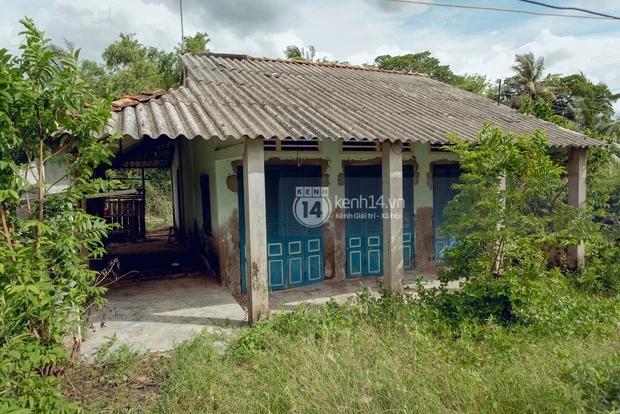 Đau lòng khi thấy nhà Hồ Văn Cường bị bỏ hoang, hàng xóm kể lâu rồi không ai về thăm-7