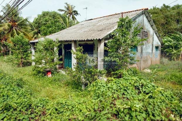 Đau lòng khi thấy nhà Hồ Văn Cường bị bỏ hoang, hàng xóm kể lâu rồi không ai về thăm-8