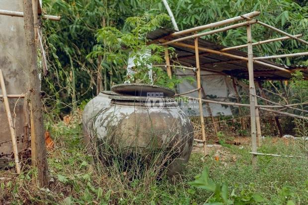 Đau lòng khi thấy nhà Hồ Văn Cường bị bỏ hoang, hàng xóm kể lâu rồi không ai về thăm-12