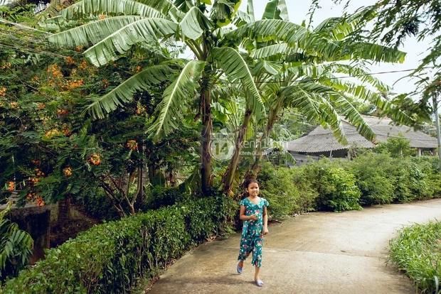 Đau lòng khi thấy nhà Hồ Văn Cường bị bỏ hoang, hàng xóm kể lâu rồi không ai về thăm-21