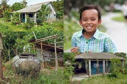 Đau lòng khi thấy nhà Hồ Văn Cường bị bỏ hoang, hàng xóm kể lâu rồi không ai về thăm