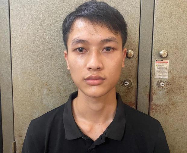 Hà Nội: Bắt tú ông môi giới mại dâm qua mạng xã hội giá 6 triệu đồng/lượt-1