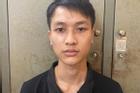 Hà Nội: Bắt 'tú ông' môi giới mại dâm qua mạng xã hội giá 6 triệu đồng/lượt