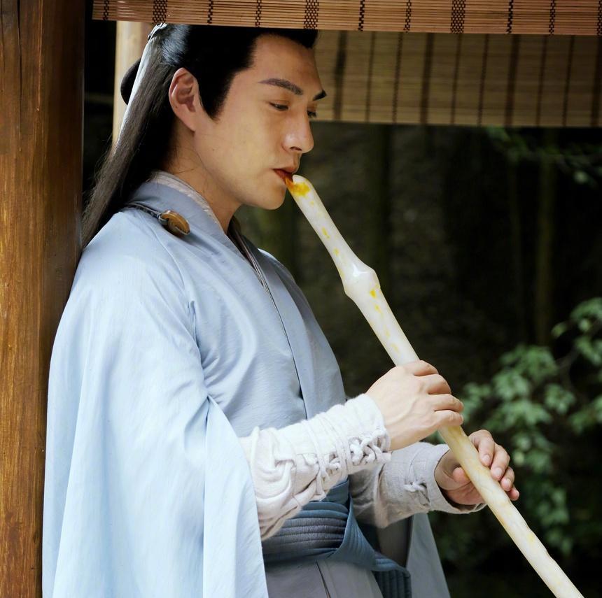 Anh Hùng Xạ Điêu 2021 biến Hoàng Dược Sư thành người chồng bội bạc-4