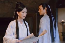 'Anh Hùng Xạ Điêu 2021' biến Hoàng Dược Sư thành người chồng bội bạc