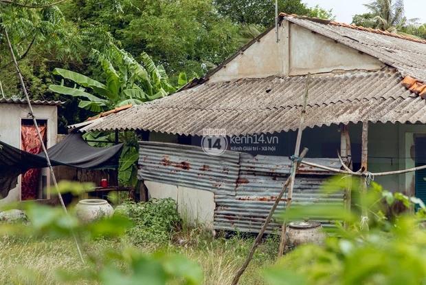 Dân mạng não nề khi ngắm căn nhà xập xệ của Hồ Văn Cường ở quê-4