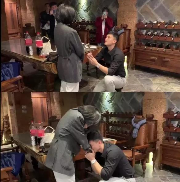 Bạn gái Huỳnh Anh đăng ảnh hôn hít cổ vũ tuyển Việt Nam-8