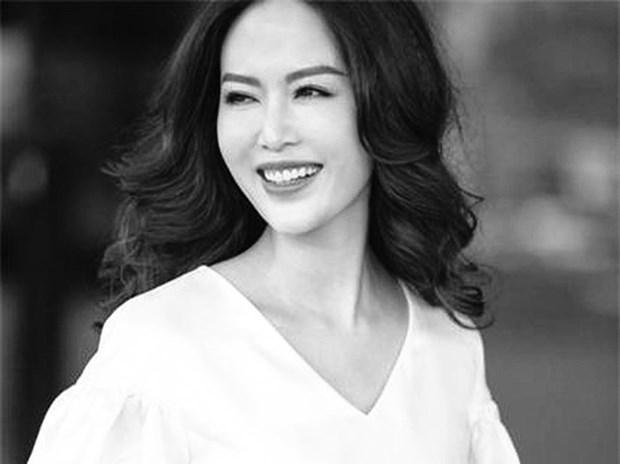 Minh Tiệp giật mình khi thấy bài đăng mới trên Facebook hoa hậu Thu Thủy-3