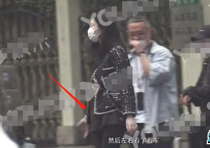 Chồng Hề Mộng Dao tiếp tục bị chỉ trích không quan tâm vợ con-1
