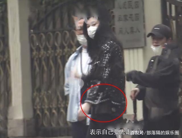 Chồng Hề Mộng Dao tiếp tục bị chỉ trích không quan tâm vợ con-2