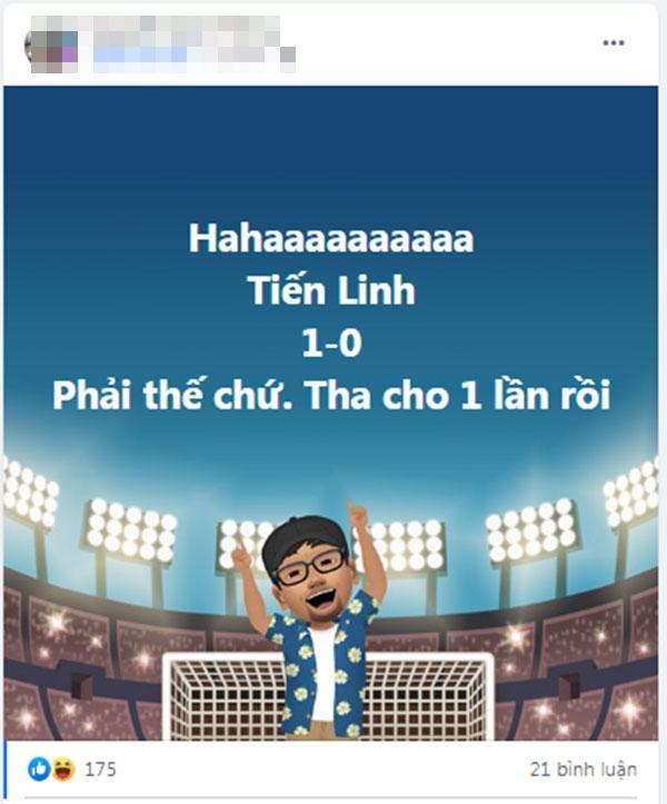 Fans Việt gọi tên Tiến Linh vì pha đánh đầu đẳng cấp thủng lưới Malaysia-3