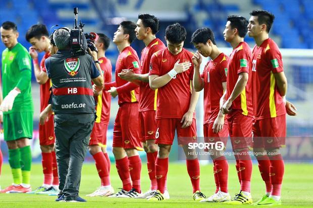 Xuân Trường có hành động xúc động trước trận Việt Nam - Malaysia-1