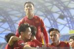 Tuyển Việt Nam lại ẵm thưởng khủng sau trận đại thắng Malaysia
