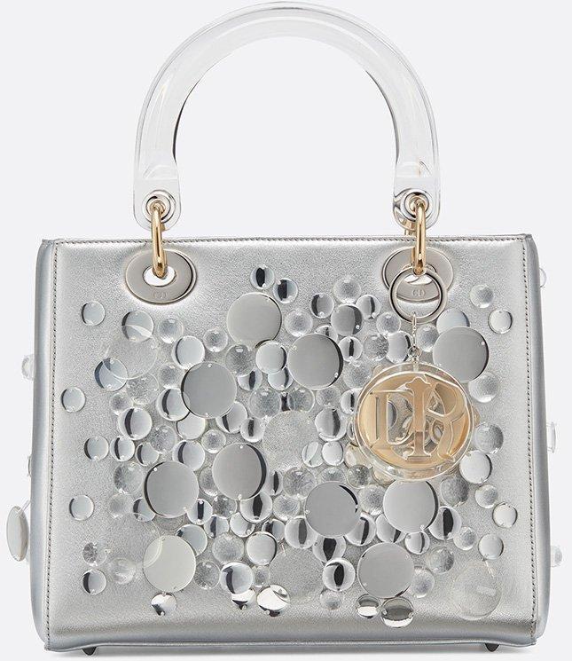 Rich Kid Gia Kỳ bán đấu giá túi Dior độc nhất vô nhị để ủng hộ quỹ vaccine-3
