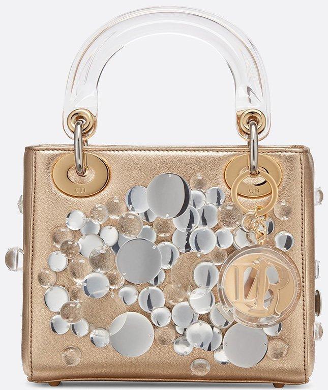 Rich Kid Gia Kỳ bán đấu giá túi Dior độc nhất vô nhị để ủng hộ quỹ vaccine-6