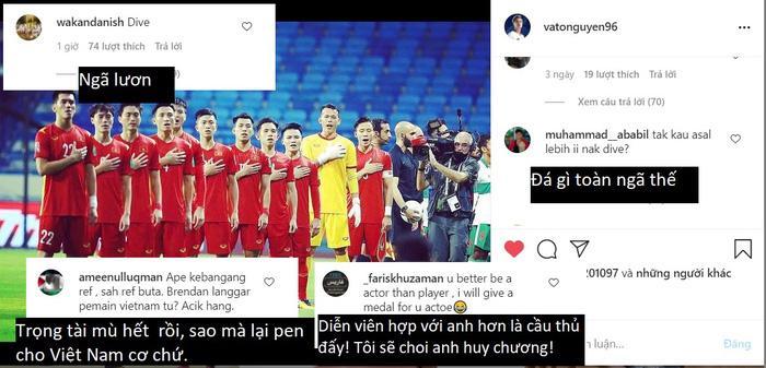 Cầu cứu vợ Công Phượng vì bị fans cuồng tấn công, Văn Toàn nhận trả lời siêu bá đạo-1