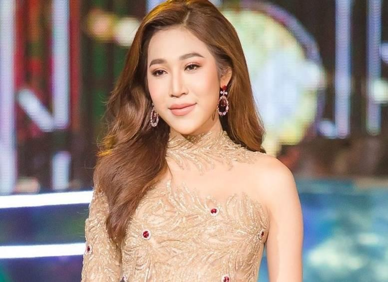 Nước mắt trong lễ tang Hoa hậu Chuyển giới Myanmar-3