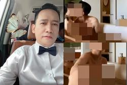 Duy Mạnh tuyên bố khóa mõm kẻ spam clip hotgirl Về Nhà Đi Con