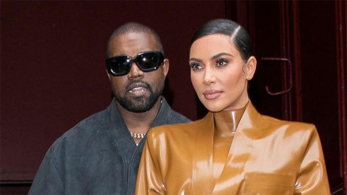 Kanye West hủy theo dõi Kim và cả nhà Kardashian-2