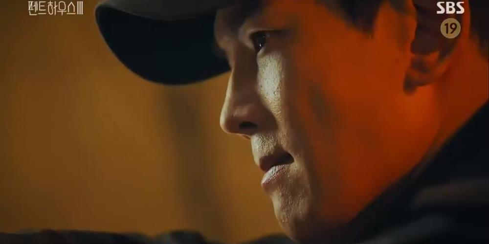 Trailer tập 3 Penthouse 3: Logan Lee hồi sinh, Oh Yoon Hee tiếp tục phản bội vì tiền?-1