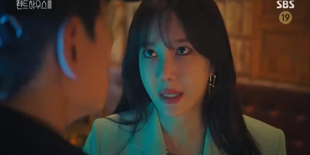 Trailer tập 3 Penthouse 3: Logan Lee hồi sinh, Oh Yoon Hee tiếp tục phản bội vì tiền?-2