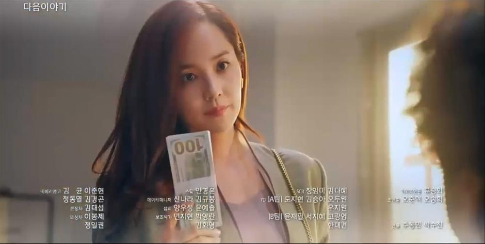 Trailer tập 3 Penthouse 3: Logan Lee hồi sinh, Oh Yoon Hee tiếp tục phản bội vì tiền?-3