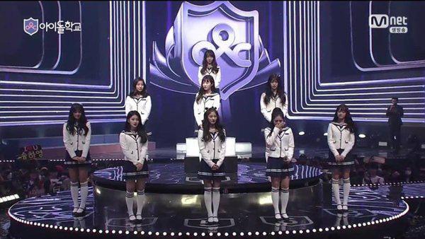 Tòa án Hàn Quốc tiết lộ girlgroup con cưng Mnet bị thao túng kết quả shock-2