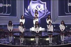 Tòa án Hàn Quốc tiết lộ girlgroup 'con cưng Mnet' bị thao túng kết quả shock